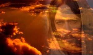 Jesús en el cielo
