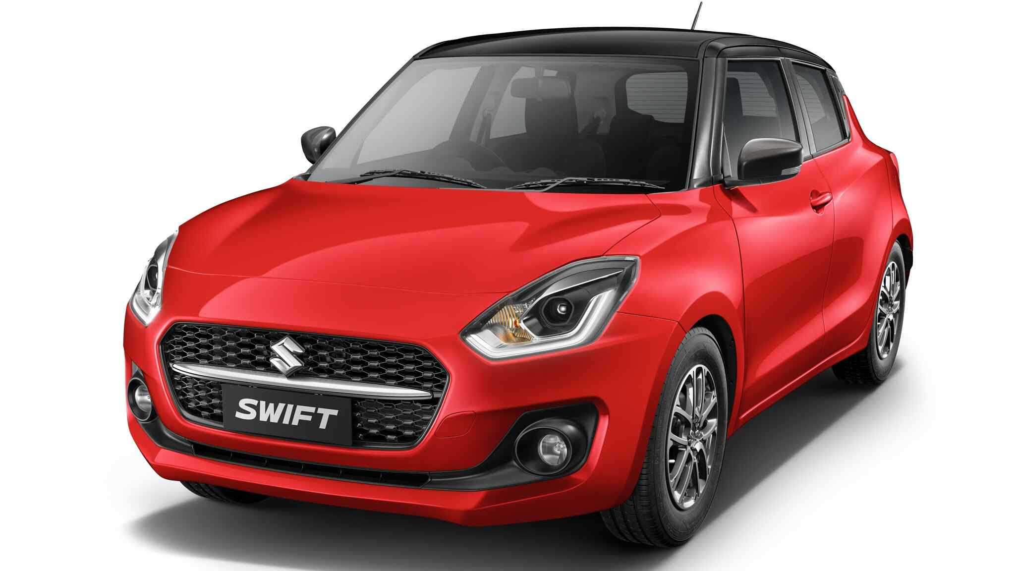 The Maruti Suzuki Swift facelift's 1.2-litre DualJet engine is more powerful and more fuel-efficient than the K12B unit it replaces. Image: Maruti Suzuki