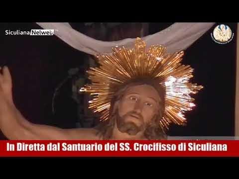 In Diretta dal Santuari la Santa Messa - II Domenica di Pasqua