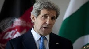 Kerry Plays WMD Card in Next Step Toward War With Syria