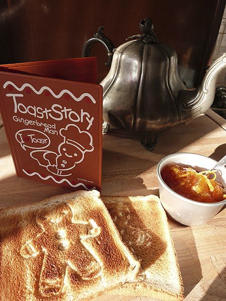 toast story