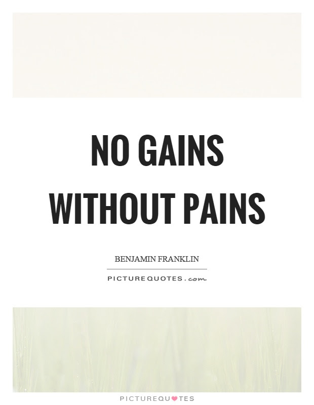 Without Pain Quotes Sayings Without Pain Picture Quotes