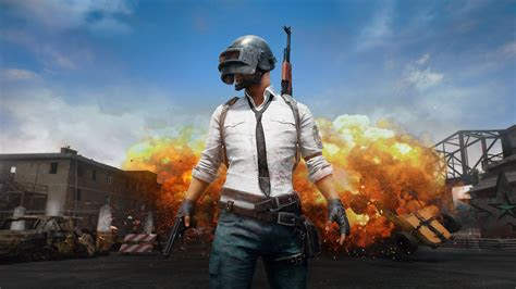 pubg developer concerned  similarities