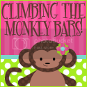 Climbing the Monkey Bars!
