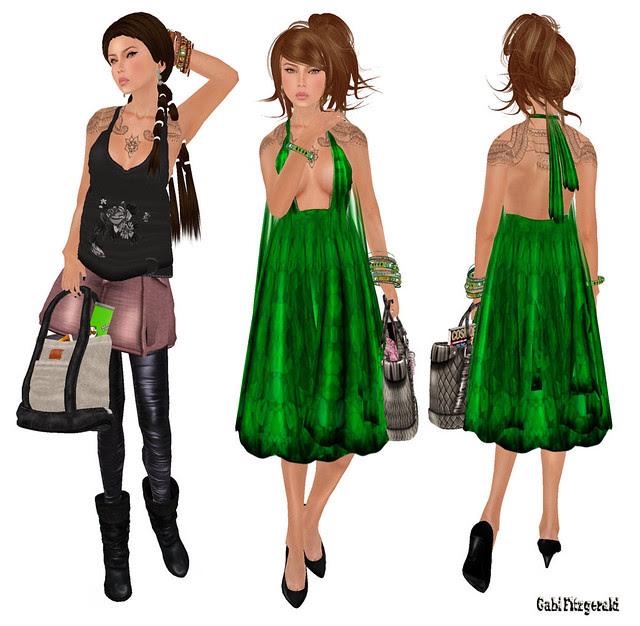 newbie style challenge 7