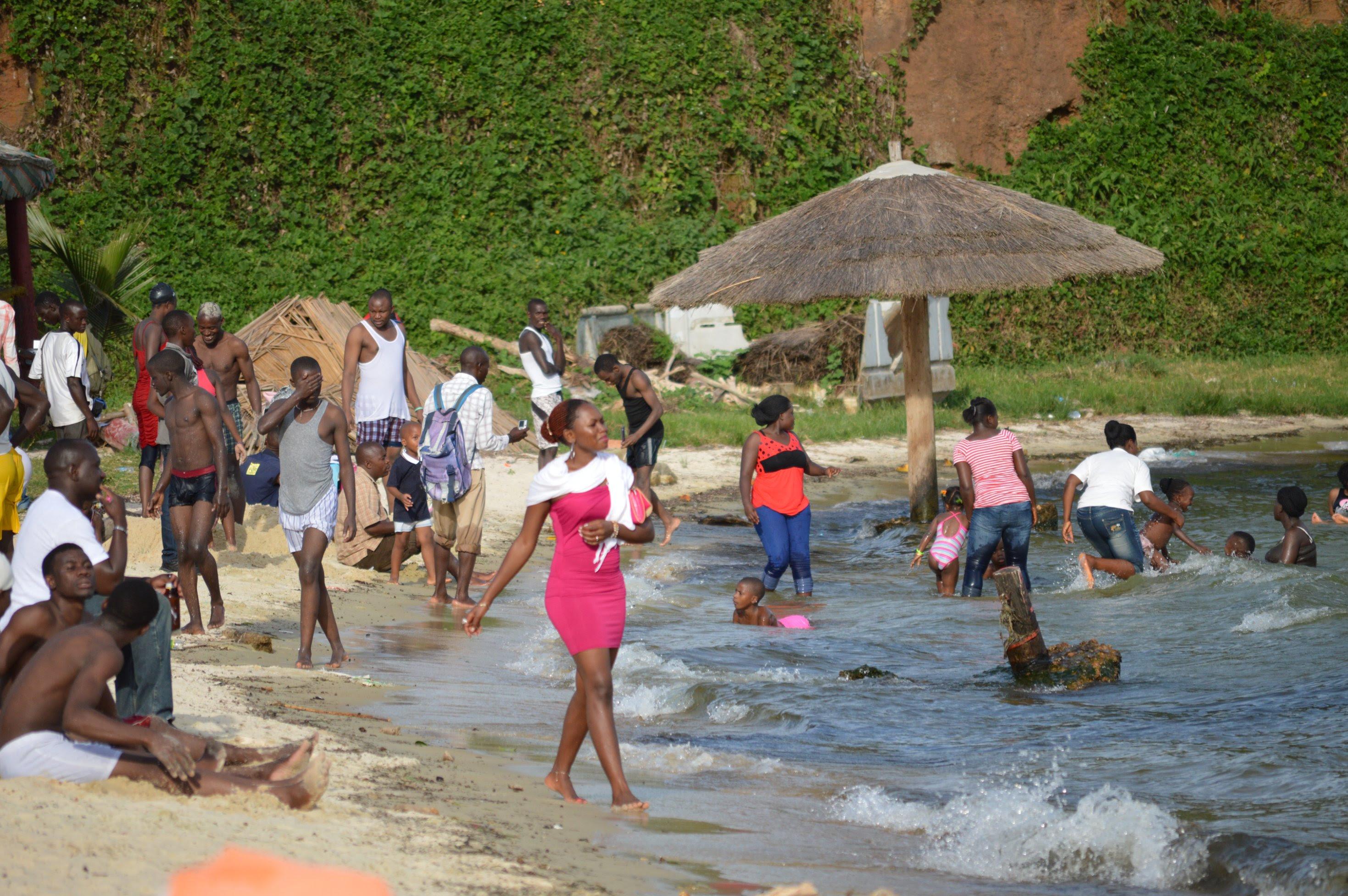 How Uganda Re Emerged As A Top Tourist Destination Cnn Travel