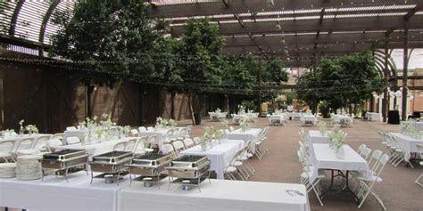 Heritage Square Phoenix Weddings   Get Prices for Wedding