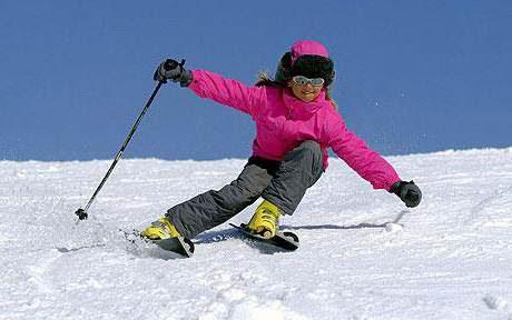 Картинки по запросу Правила безпеки при їзді на лижах