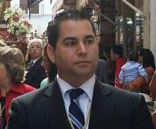 Aáron Rodríguez