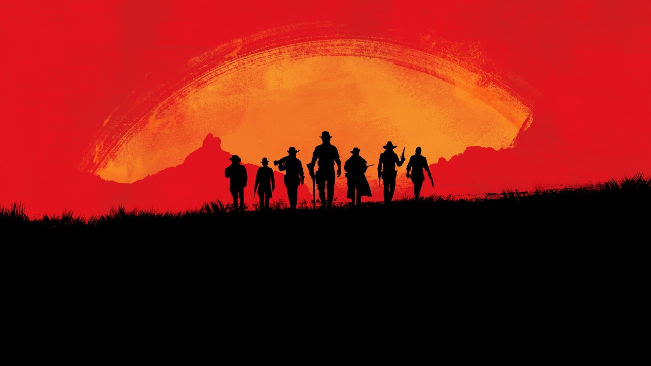 Red Dead Redemption 2 Pre Orders Now Available