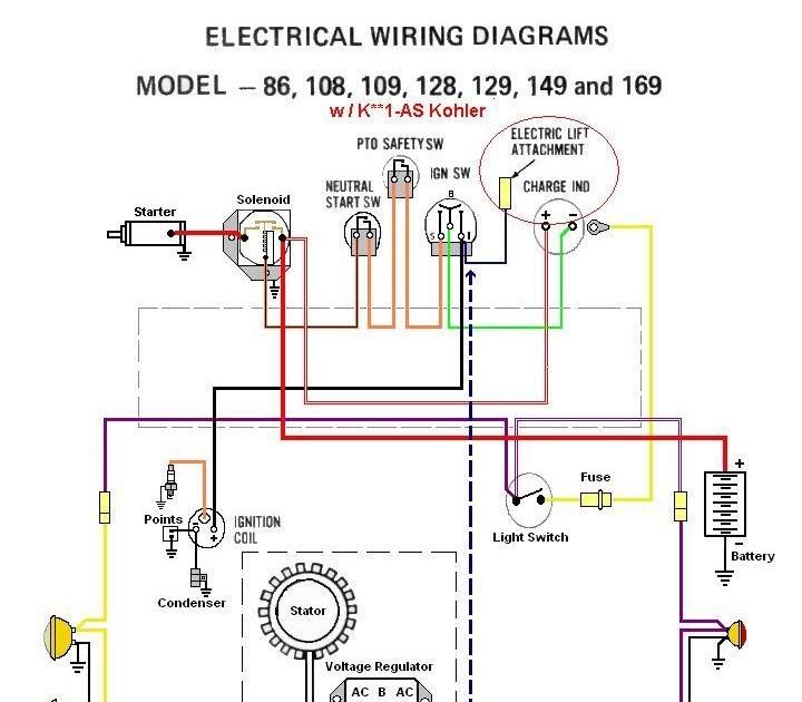 Sterling Truck Wiring