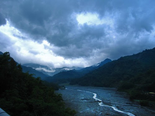 Ali River