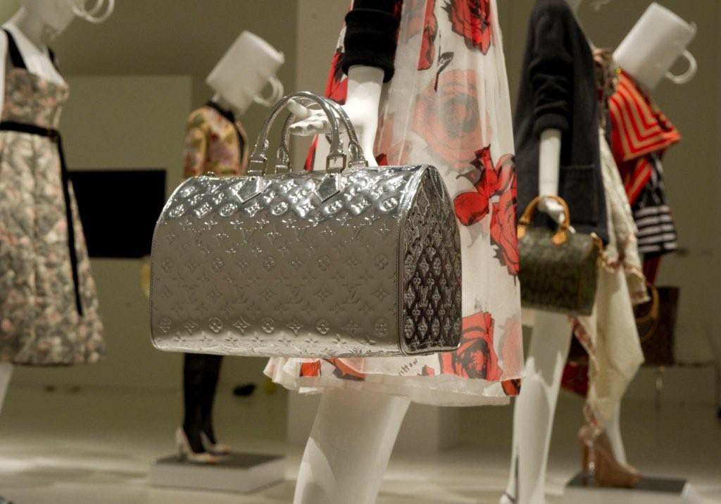 Louis Vuitton The Art of Fashion (8)