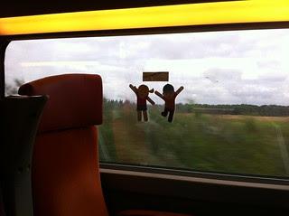 TGV Family