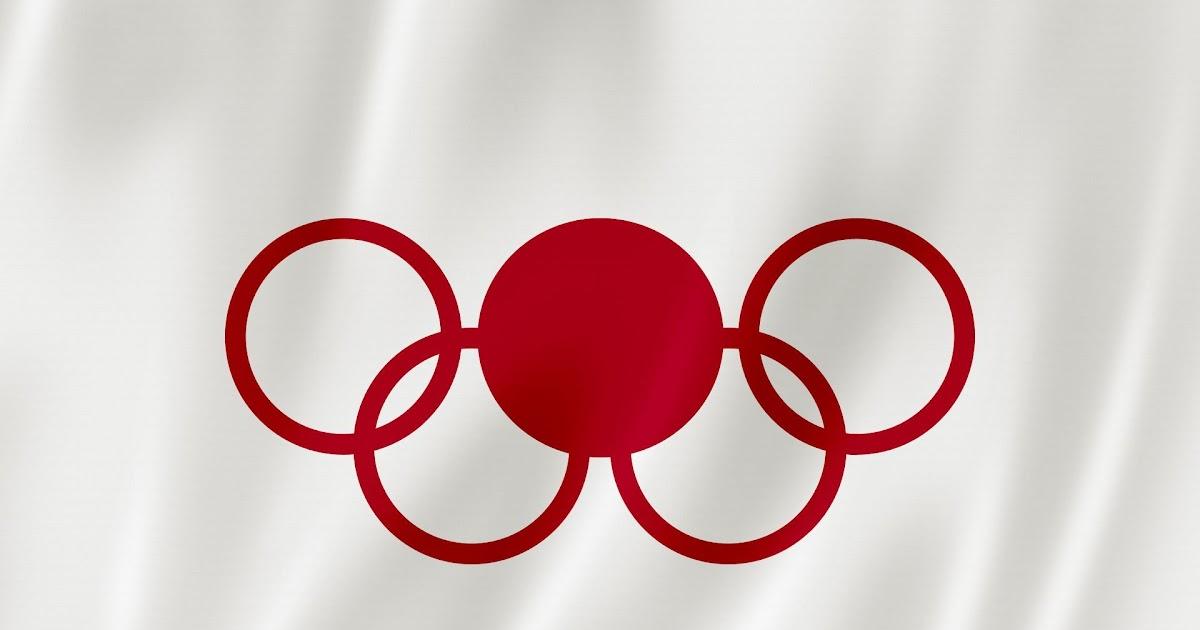 Olympic Games 2021 Logo