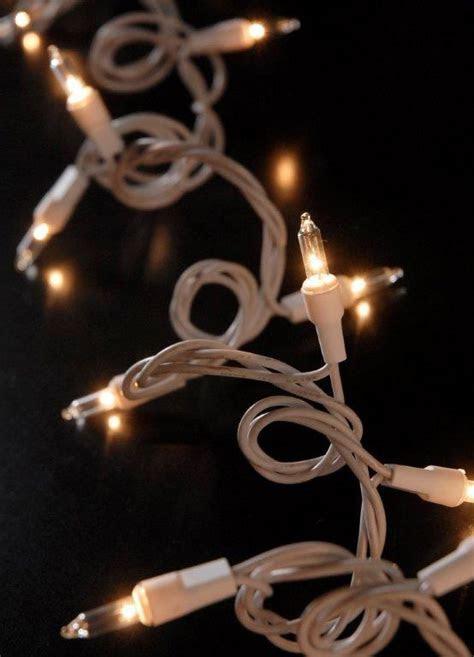 Mini String Lights 13.5ft