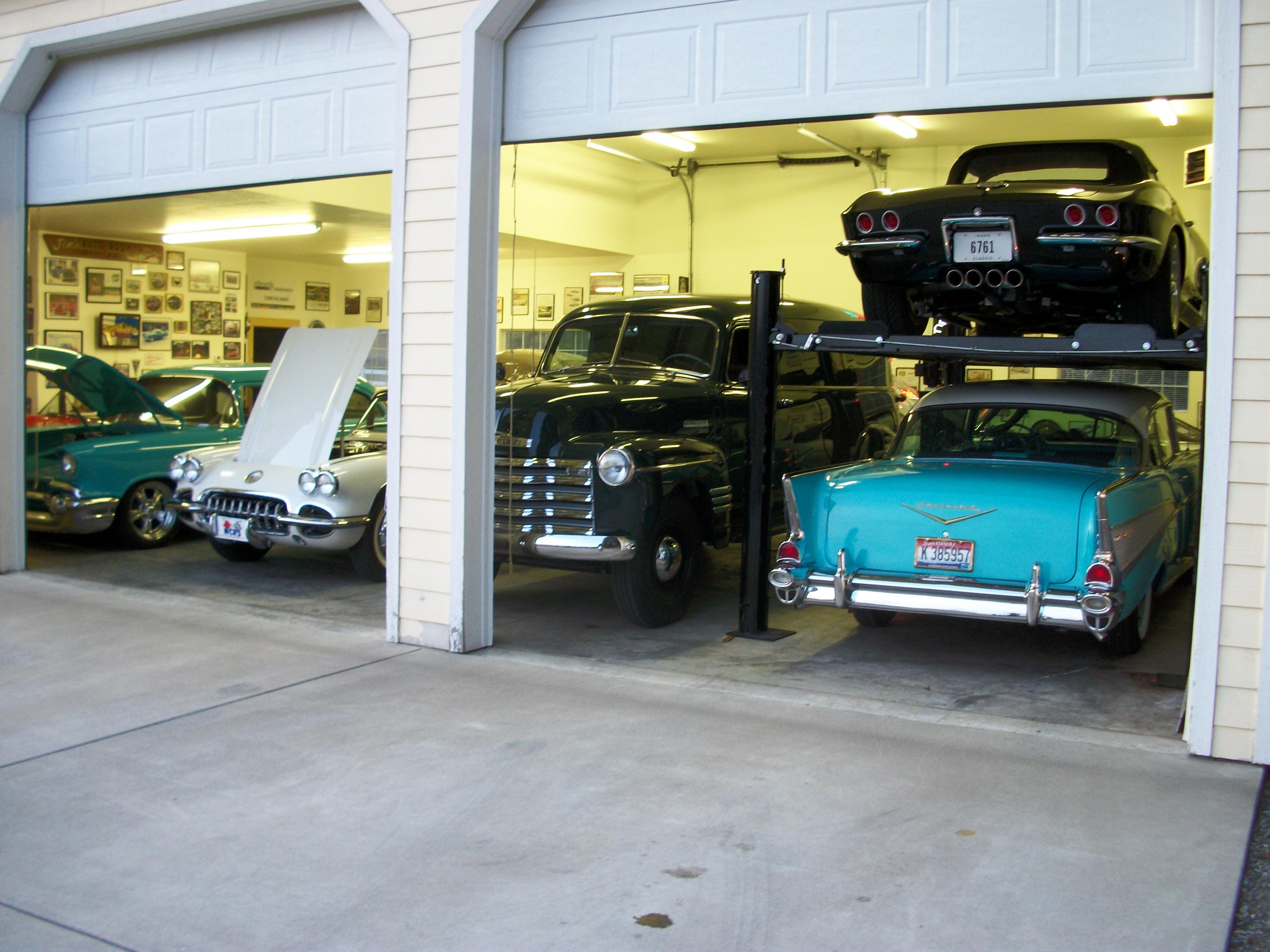 Car Garage