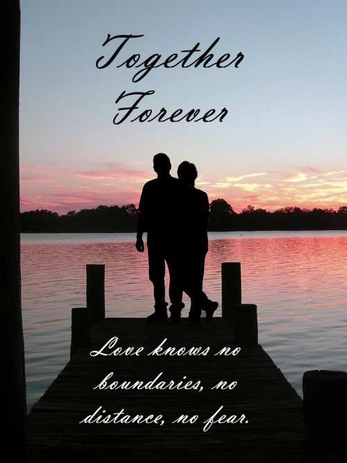 Together Forever Love Quote Quote Number 615197 Picture Quotes