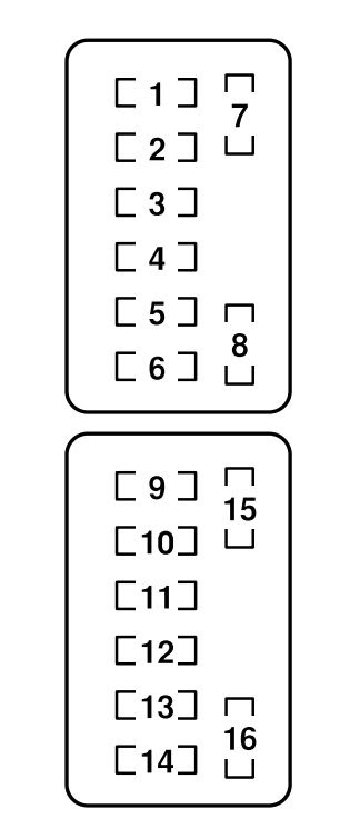 2009 Mazda Rx8 Fuse Diagram Wiring Diagram Drop Information Drop Information Led Illumina It