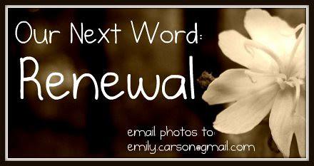 Next Word, Renewal