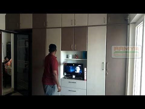 Ramya Modular Kitchen, Our Client Mrs. Deepa Sunder,  Adyar Chennai,