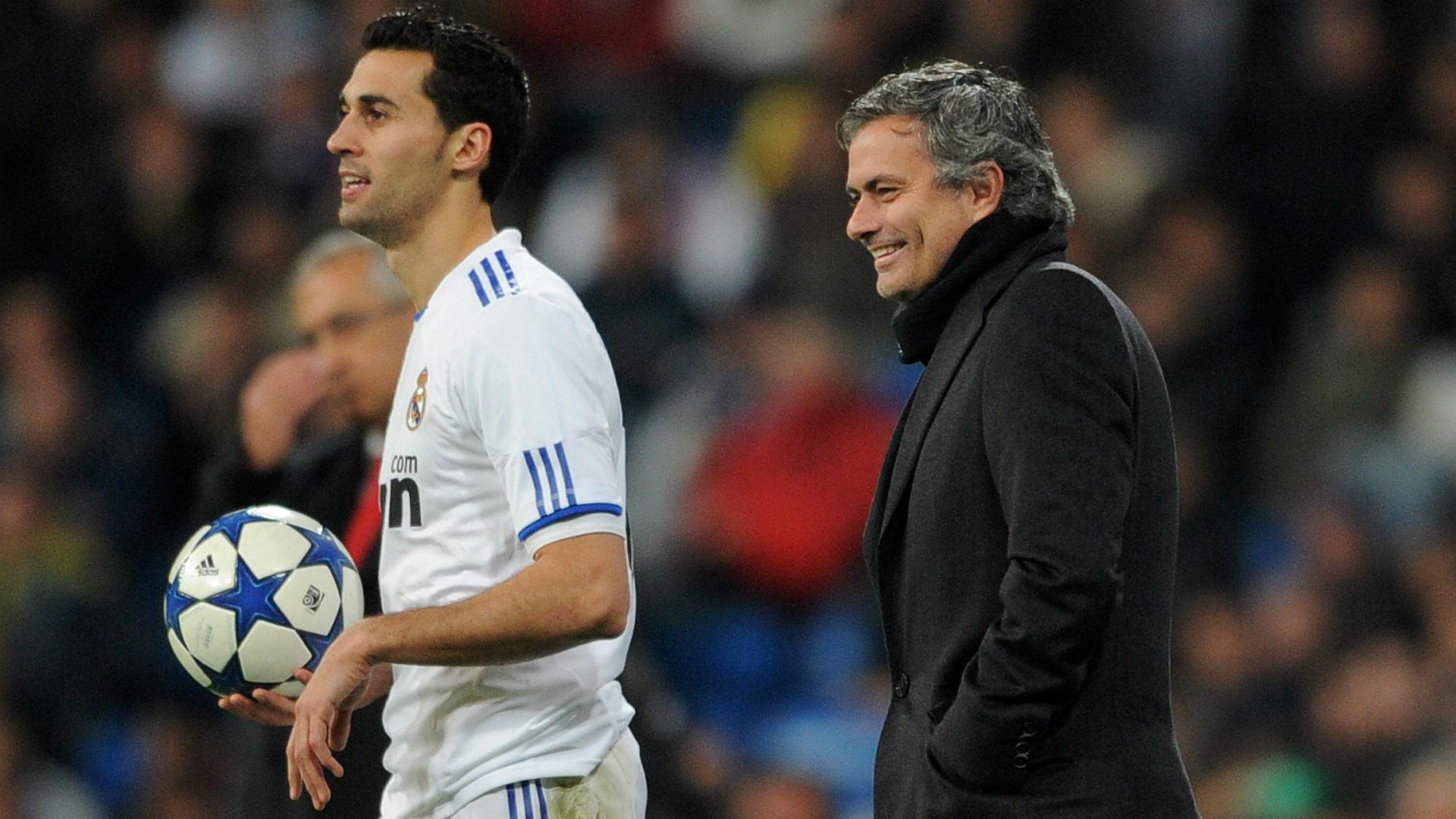 'Mourinho Like A Bullet-Proof Vest'
