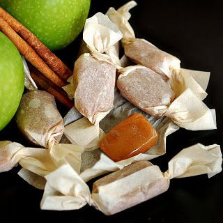 Apple Cider Caramels One Busy Lady and Six Great Kids: Top 20 Apple Recipes This Fall