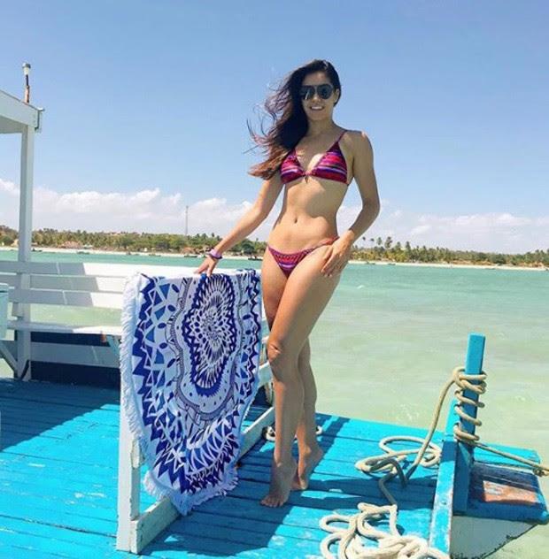Juliana Acácio (Foto: Reprodução/Instagram)