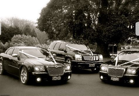 Auckland Wedding Cars & Limousines   American Luxury