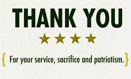 Especial Veterans Day Thank You Quotes 2 Orthopaedic Surgery