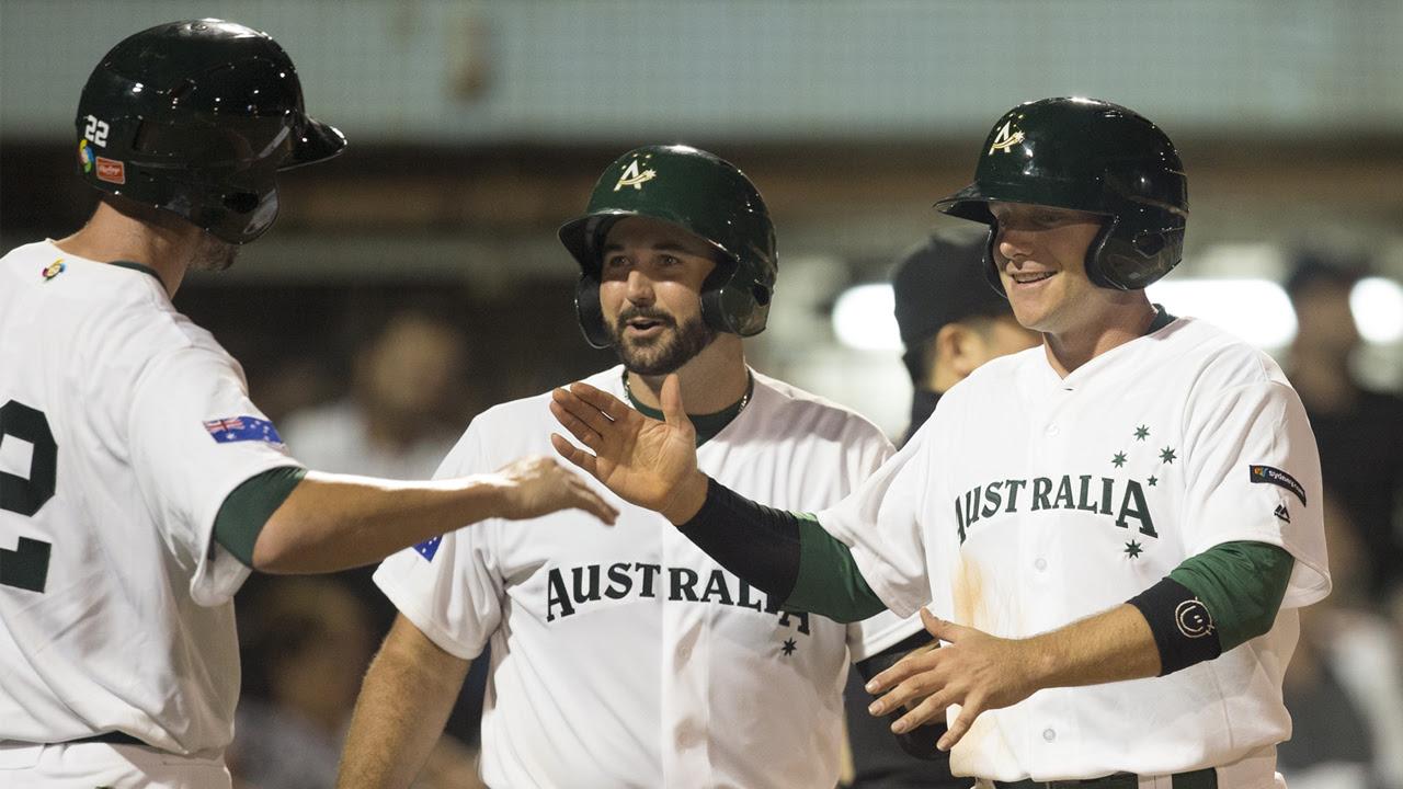 Australia, Sudáfrica abren eliminatorias del Clásico con triunfos
