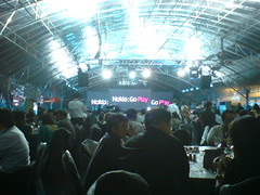 Media attendees