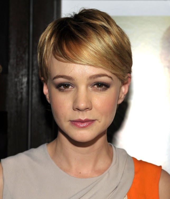 Pixie Cut Styles Free Hairstyles