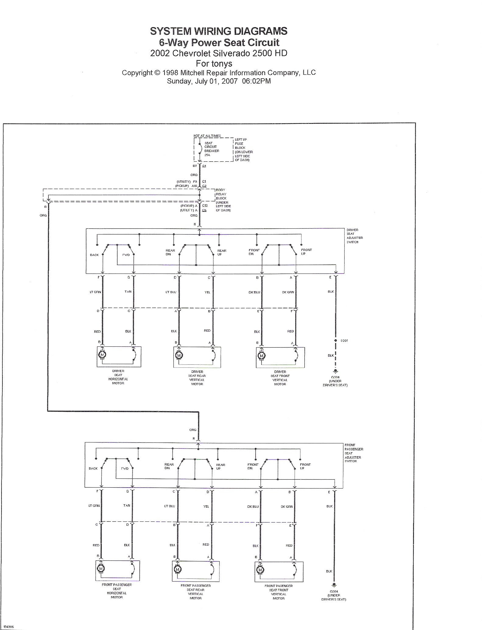 360a5c7 2003 Chevy Avalanche Trailer Wiring Diagram Wiring Library