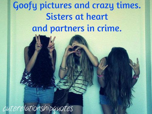 Best Friend 3 Girl Friendship Quotes