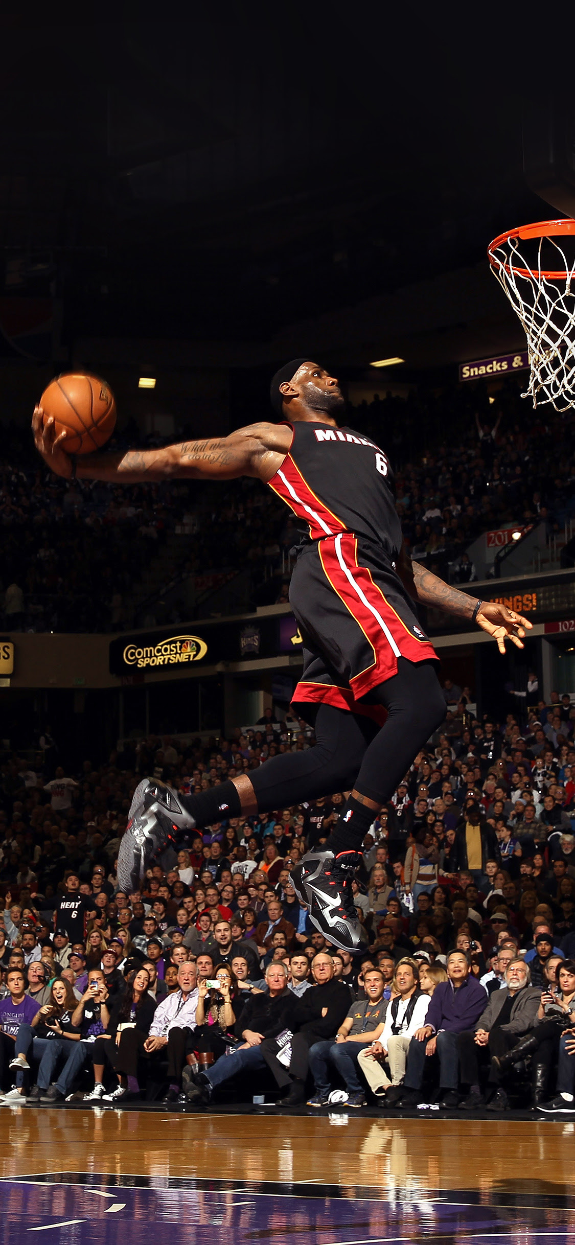 iPhoneXpapers - he99-lebron-james-dunk-nba-sports-art-basketball