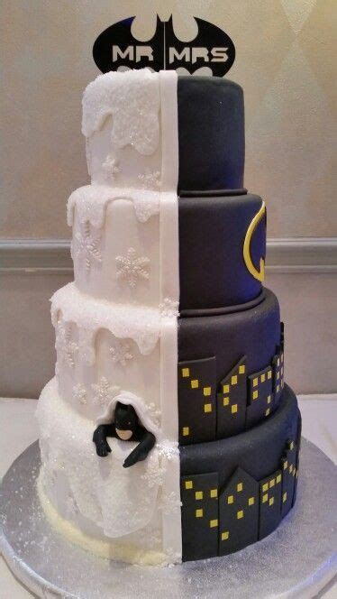 batman and belle wedding cake topper   Google Search   The