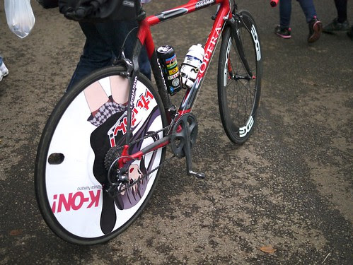 Japn cup cycle road race 2011 @ utsunomiya