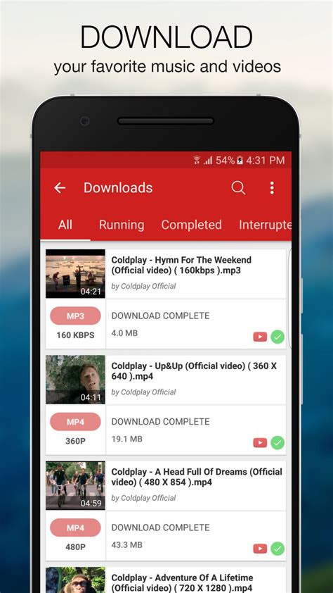 top  mp  downloader apps  android updated