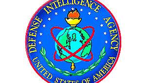 Logo của Cục tình báo Quốc phòng Hoa Kỳ