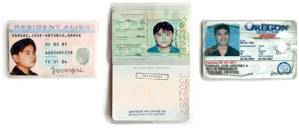 Us Passport Card Fake