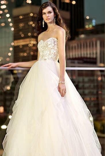 Essence of Australia D1377 Wedding Dress on Sale, 66% Off
