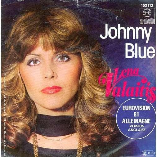 lena valaitis Johnny Blue