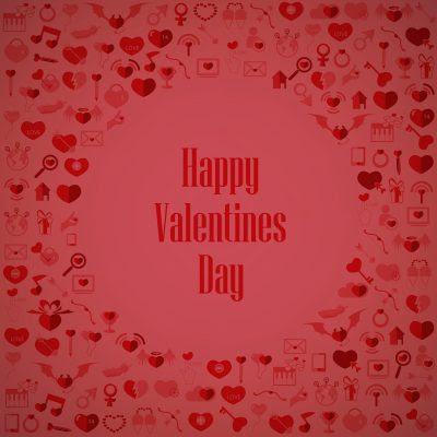 Feliz San Valentin Para Mi Amor Que Esta Lejos Mensajes Romanticos