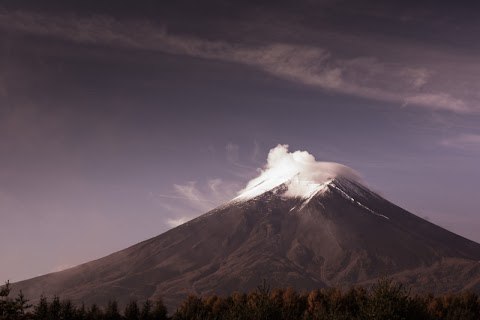 Mt. Fuji's 5 Best Landscape Photography Locations