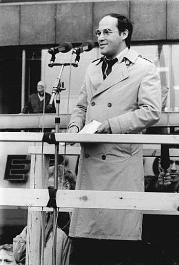 Gregor Gysi (November 1989)