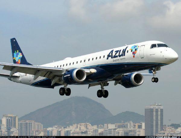 Azul Linhas Aéreas e Governo do Estado discutem incentivos para aumentar voos em Mato Grosso