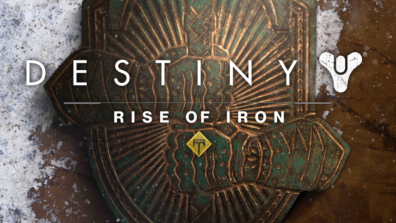 Resultado de imagem para destiny rise of iron