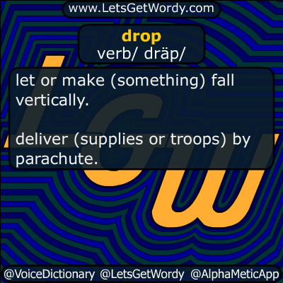 drop 10/24/2017 GFX Definition