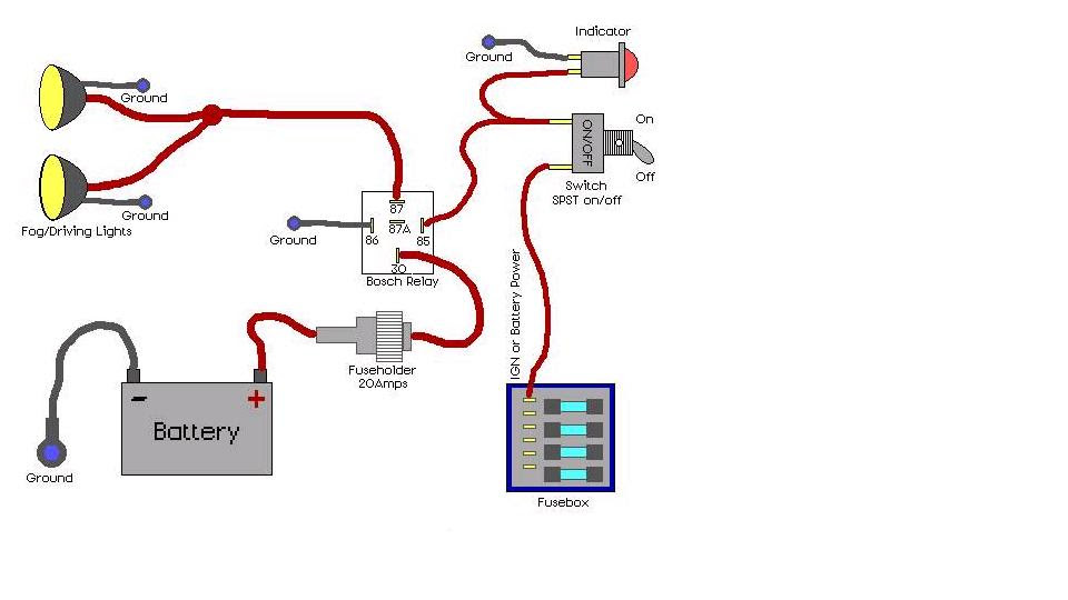 Diagram Toyota Tacoma Fog Light Wiring Diagram Full Version Hd Quality Wiring Diagram Diagrammar Argiso It